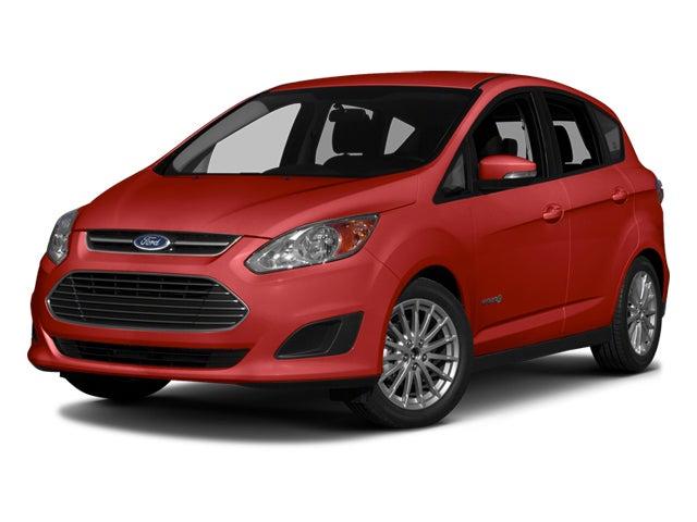 Ford C Max Hybrid Sel In Wadesboro Nc Beachum And Lee Ford
