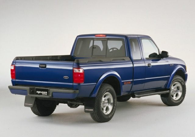 2001 Ford Ranger Xlt Earance Edge Plus In Wadesboro Nc Charlotte Beachum And Lee Inc