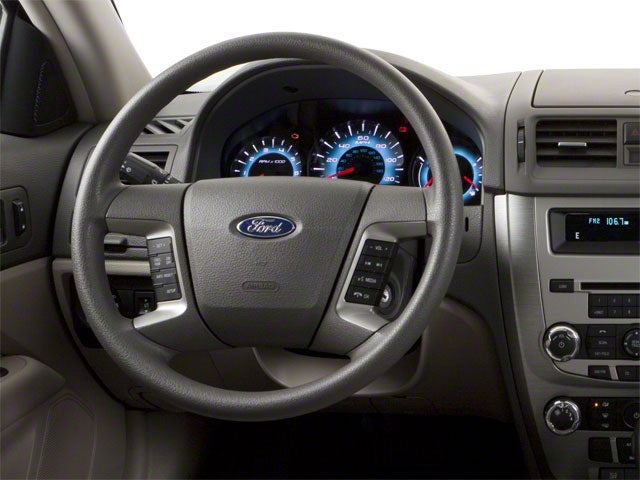 Ford Fusion Se In Wadesboro Nc Beachum And Lee Ford Inc