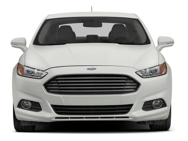 2014 Ford Fusion Se Hybrid In Wadesboro Nc Charlotte Ford Fusion