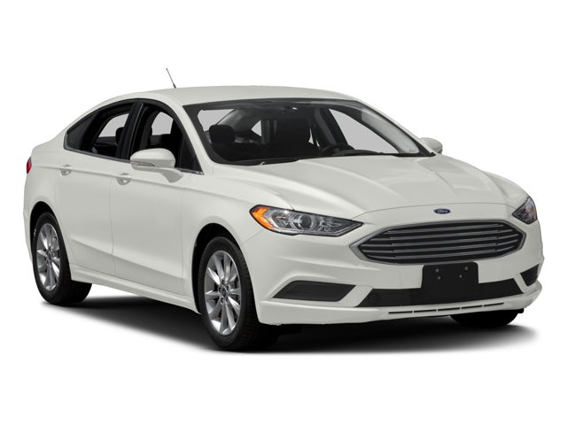 2017 ford fusion se in wadesboro nc charlotte ford fusion beachum and lee ford inc. Black Bedroom Furniture Sets. Home Design Ideas