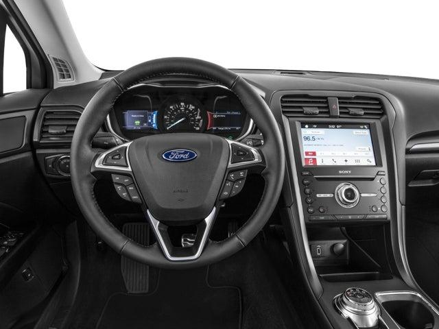ford fusion hybrid  wadesboro nc charlotte ford