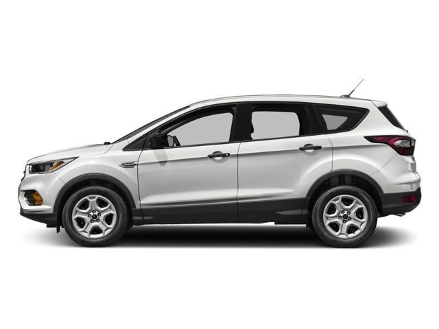 2017 Ford Escape Se In Wadesboro Nc Beachum And Lee Inc