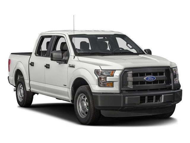 2017 Ford F 150 Xl Xlt Lariat King Ranch Platinum In